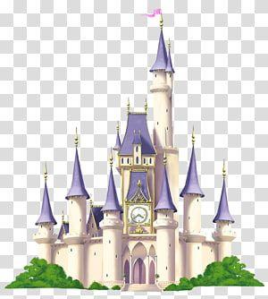 Purple And White Castle Illustration Magic Kingdom Sleeping Beauty Castle Cinderella Castle Disne Castle Illustration Sleeping Beauty Castle Cinderella Castle