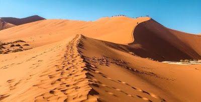 تفسير رؤية الرمل في المنام Natural Landmarks Antelope Canyon Landmarks