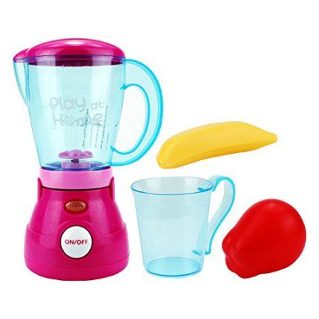 Toys | Products | Pretend play kitchen, Kitchen blenders ...