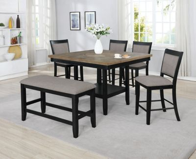 28+ Fulton counter height dining table Best Seller