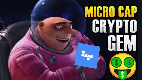 Low Cap Gem Crypto Blockpass Pass Micro Cap Altcoin Gems In 2021 Cap Bitcoin Cryptocurrency Micro