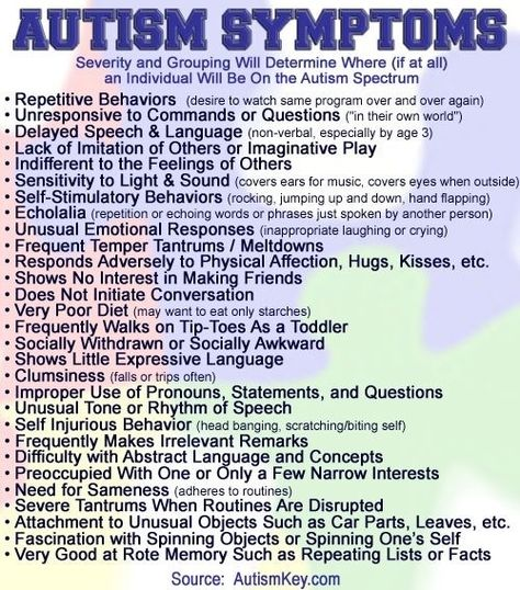 Autism Key   News, Support and Autism Information for Familes   Autism Key