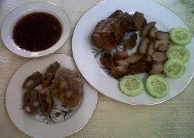 Kuliner Asli Manado D H Aneka Resep Masakan Online Resep Loba Babi Manado
