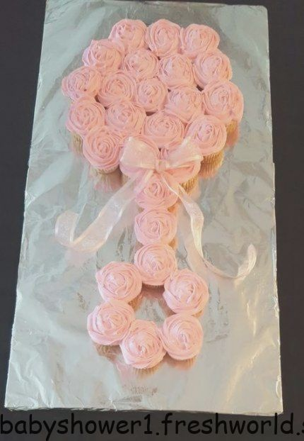 New Cupcakes Baby Shower Girl Diy Ideas Baby Shower Cupcakes For