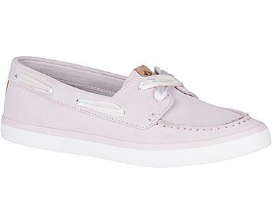 women's sailor boat shoe