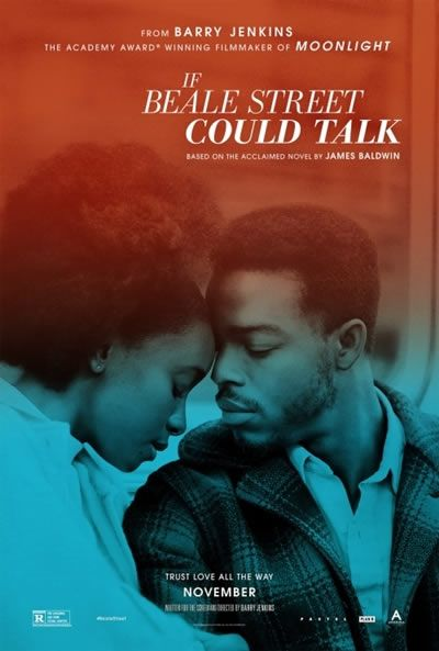 If Beale Street Could Talk 2018 Cine Poster Beale Street James Baldwin Full Movies Online Free