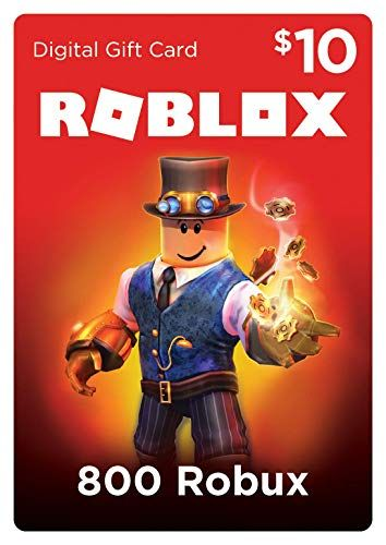 800 Robux For Roblox Online Game Code Roblox Https Www Amazon
