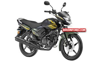 Yamaha Saluto 125cc Commuter Bike Launched In India Commuter