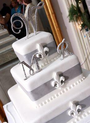 11 best Wedding Cake images on Pinterest | Cupcake cakes, Cupcake ...