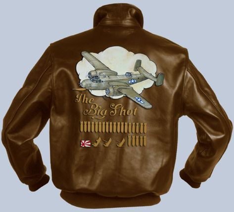 You will need to visit any one of the jacket pages etc) to select your preferred jacket, and add it to the shopping cart. If you like to have a nametag visit the nametag & wings page and add the preferred nametag to the shopping cart.