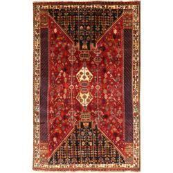 Ghashghai Carpet 176x275 Persian Carpetcarpetvista De 176x275 Carpet Carpetcarpetvistad Colorful Rugs Area Rugs Beige Area Rugs
