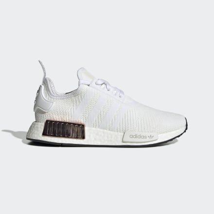 Nmd R1 Shoes White Womens In 2020 Sneakers Fashion Adidas Nmd