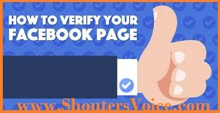 If You want to make your business more trustful, Facebook