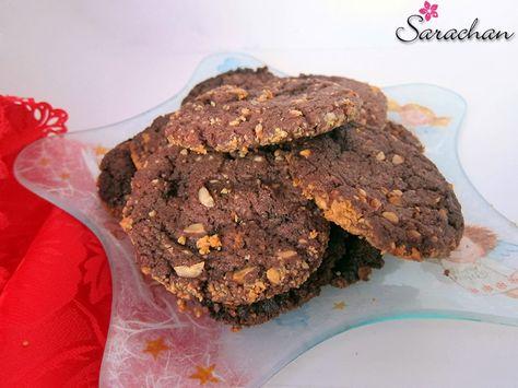 Bloggoloso: Biscotti alle arachidi e cannella