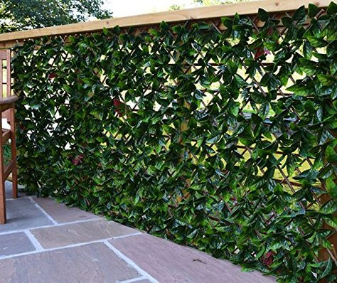 Extreme Instant Hedging Artificial Screening Fencing Realistic