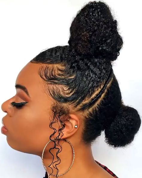 Okay, sisters if you are anything like me, the natural hair journey can be a struggle.Summer is definitely right around the corner naturalistas so we have to get in formation. Humidity will not catch us slipping out here in these streets. A lotof people often think they have to add heat to their hair for