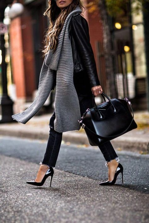 Ideas Fashion Winter Outfits Christian Louboutin For 2019