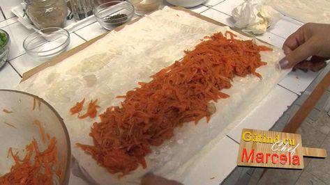 Gatind cu Chef Marcela 24 Ianuarie 2016 - YouTube