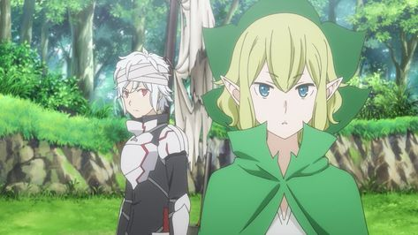 List of Pinterest ryuu lion danmachi images & ryuu lion danmachi