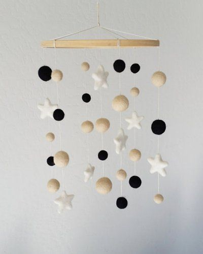 Our Favourite Nursery Mobiles By