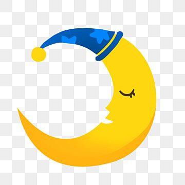 Moon Crescent Png