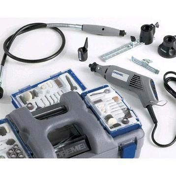 Outillage Multi Fonction Dremel 4000 Series 175w Leroy