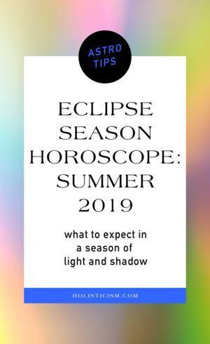 Eclipse Season Horoscopes: Summer of Light and Shadow