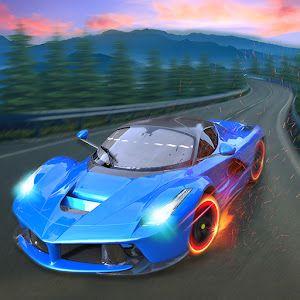 تحميل لعبة سباق السيارات City Car Racing مهكرة لعبة سباق السيارات City Car Racing مهكرة هي لعبة سباق حيث يمكنك الحصولعلى أسرع السيا City Car Race Cars Racing