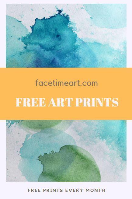 Free Art Prints Free Downloads Digital Art Join Art Insiders Free
