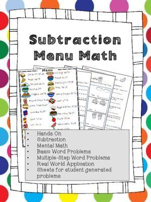 Free Printable Menu Math Worksheets Math Worksheets Nd Grade Grade Math Worksheets Printable Math Worksheets Nd Grade Grade Math Worksheets Printable Menu Math Worksheets Word Problems Printable Math Worksheets