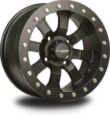Sedona Split 6 Beadlock Wheel Bronze 14X10 4//137 5+5 12Mm Tapered