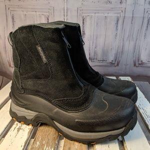 Elk Woods winter mens boots warm
