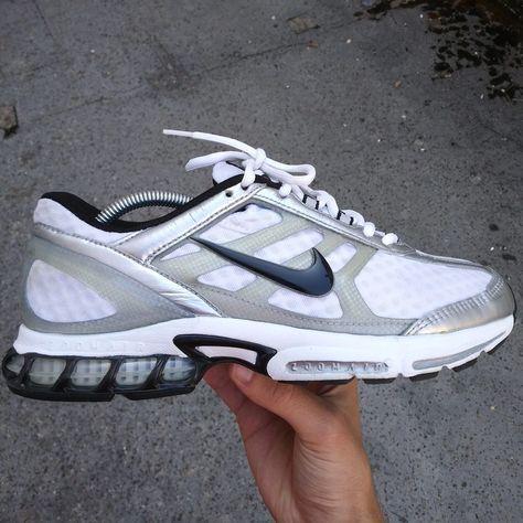 aa19c6a010e8 Nike Air Zoom Swift Vapor (2003) Vintage