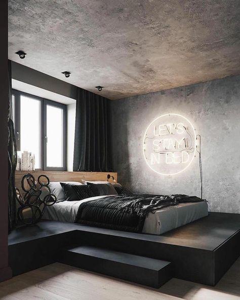 Top 5 bedroom inspiration