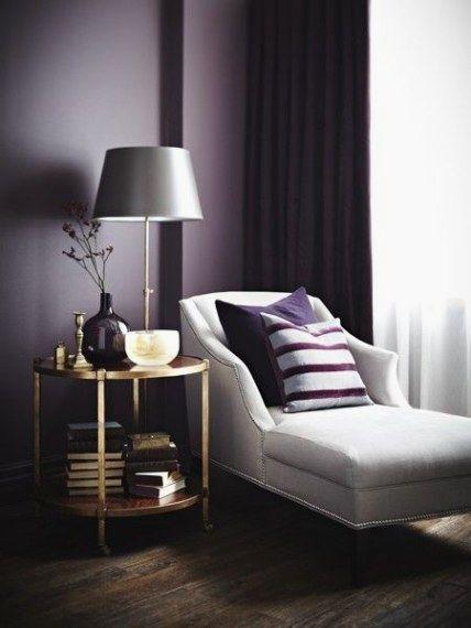 Magnificent Ideas Regarding Home Improvment Home Improvement Designer Purple Living Room Home Decor Purple Rooms