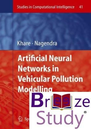 Download Artificial Neural Networks In Vehicular Pollution Model In Pdf In 2021 Artificial Neural Network Networking Textbook