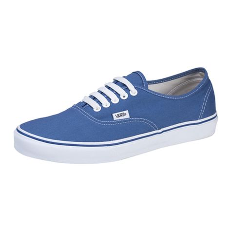 Vans Authentic Navy  got these