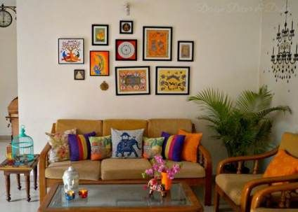Super Painting Ideas For Walls Livingroom Indian Ideas Indian Wall Decor Art Deco Living Room Art Deco Living Room Furniture