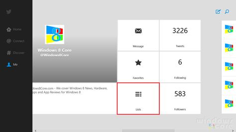 How to logout from official updated Twitter app for Windows 8/RT/8.1 [Video]