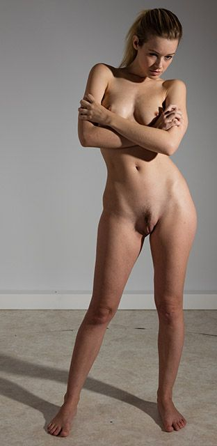 nude for art Posing
