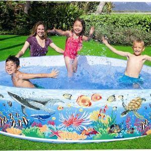 Intex Ocean Reef Snapset Pool 6 X 15 58461ep With Images