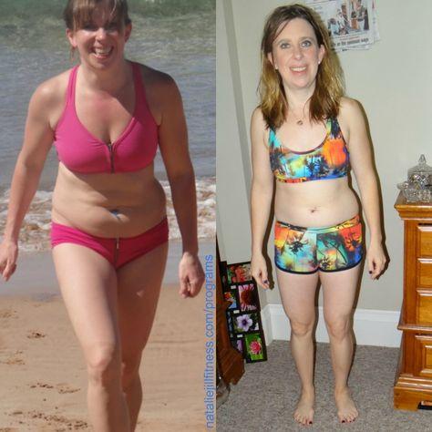 Treffen Sie Elizabeth - 20 Pfund Gewichtsverlust im Alter..
