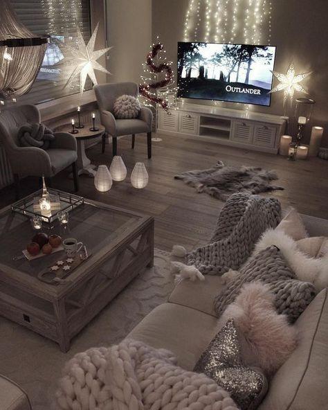 benuta Essentials Hochflor Shaggyteppich Sophie Orange 120170 cm  Langflor Teppich für Wohnzimmerb