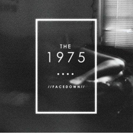 Facedown Ep Walmart Com In 2020 The 1975 Album Cover The 1975 Songs The 1975 Album