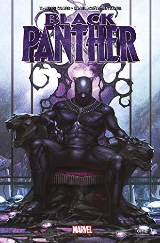 Panthère Noire (comics) : panthère, noire, (comics), Panthère, Noire, EBOOK, Télécharger, Gratuit, (EPUB,, MOBI,, Noire,, Panthère,, Marvel, Comics