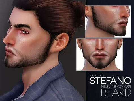 List of sims hair male maxis match pictures and sims hair