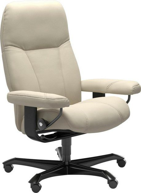 Stressless Relaxsessel Consul Mit Home Office Base Grosse M