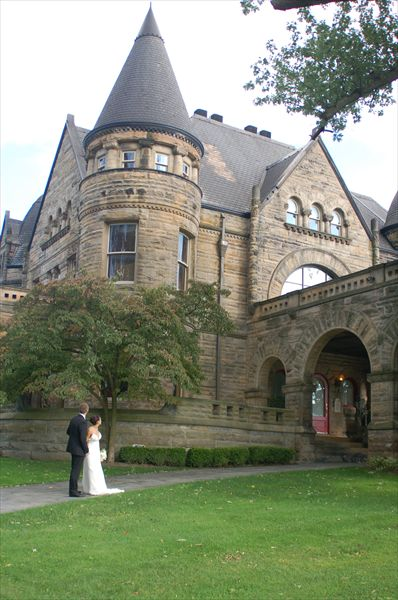 Buhl Mansion Guesthouse & Spa - Pittsburgh Up to 100