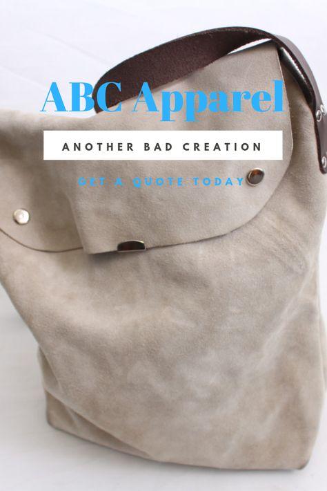 abc apparel