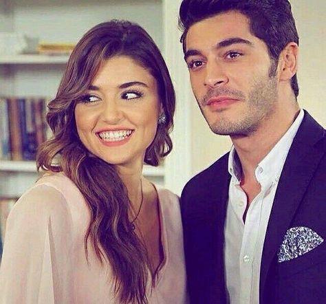 Princess Anjali Hayat And Murat Murat And Hayat Pics Handsome Celebrities
